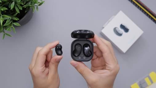 Стало відомо, коли Samsung випустить нові навушники з шумозаглушенням