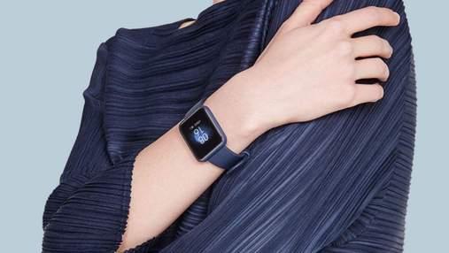 Всю партію смарт-годинників Redmi Watch розкупили ще до  старту продажів