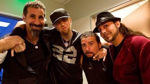 Кліп System Of A Down набрав мільярд переглядів: відео шостого рекордного рок-треку