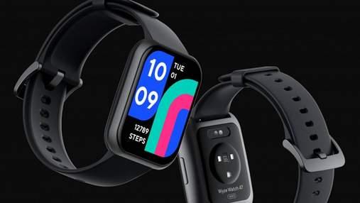 Wyze Watch: новий розумний годинник за 20 доларів