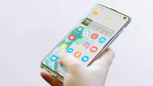 Samsung поділилася графіком оновлень до Android 11