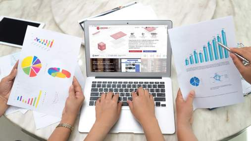Більша половина рекламних витрат у США йде в інтернет: скільки витратили у 2020 році
