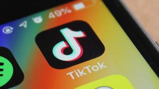 TikTok експериментує з новим форматом: користувачі незадоволені