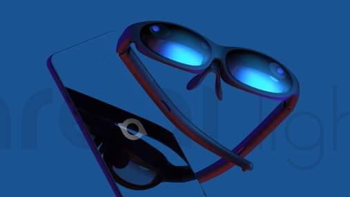 Vodafone розробляє окуляри змішаної реальності: старт продажів