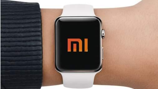 Смарт-годинник Xiaomi Mi Watch отримав велике оновлення