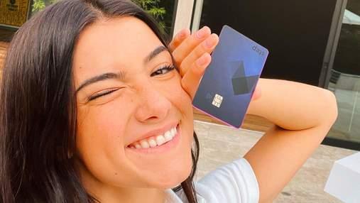Навіть блогери інвестують: зірка TikTok вклала гроші в банківський додаток для підлітків
