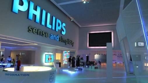 Philips подала до суду на  Xiaomi: хочуть заборонити продаж смартфонів