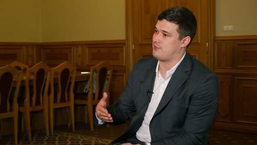 Федоров розповів, що консультується з командою Telegram