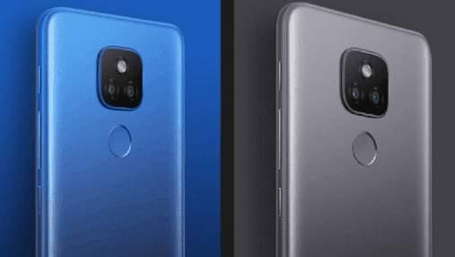 Lenovo випустила доступні смартфони лінійки Lemon K12: характеристики і ціни