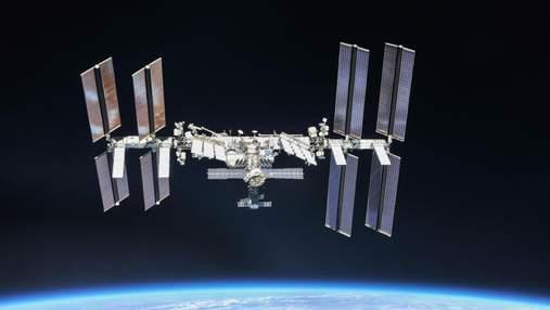 Космонавты починили систему получения кислорода на борту МКС