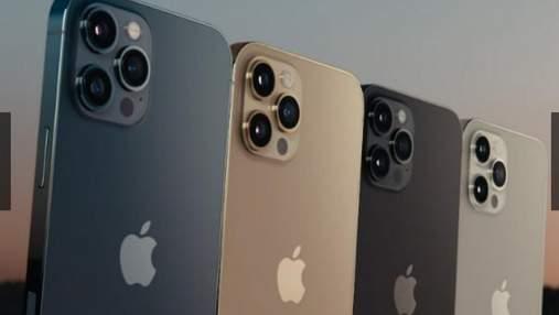 iPhone позбудеться ще одного аксесуару в коробці