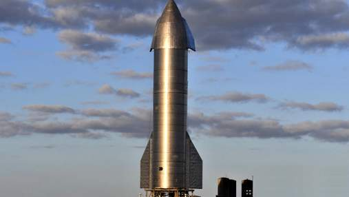 Взрыв ракеты Илона Маска Starship SN8: почему россиянам не стоит злорадствовать