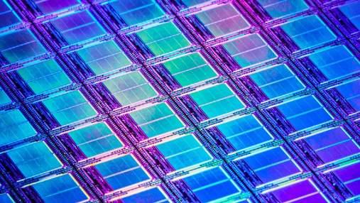 Вчені знайшли заміну кремнію для подальшого зменшення розмірів транзисторів