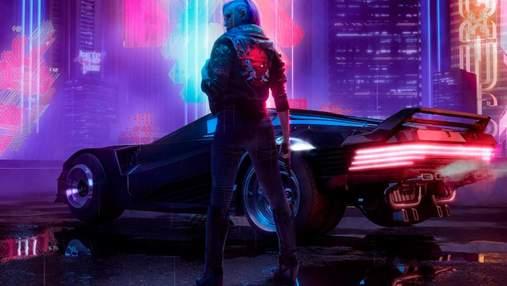 Пираты призвали игроков купить Cyberpunk 2077