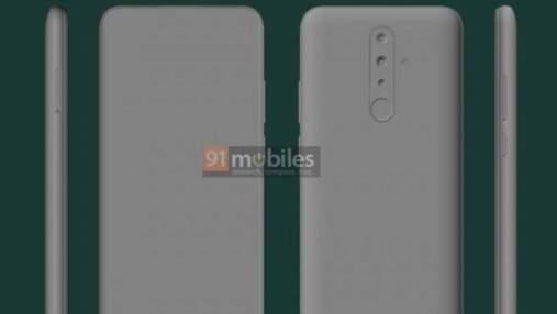 Непредставлений бюджетник Nokia 4.3 засвітився на фото