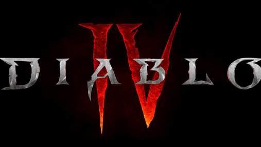 Diablo IV: нові подробиці наступної частини культової гри