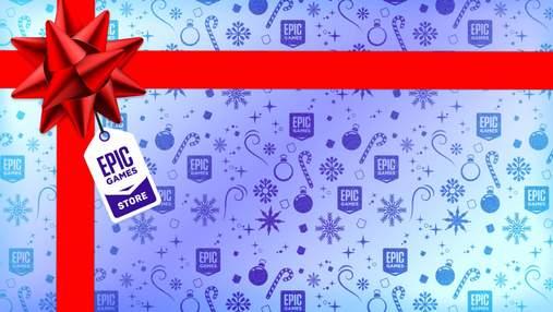 Праздничная распродажа в Epic Games Store: что интересного приготовила компания