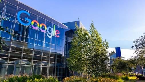 Google та Facebook звинуватили у змові: деталі скандалу
