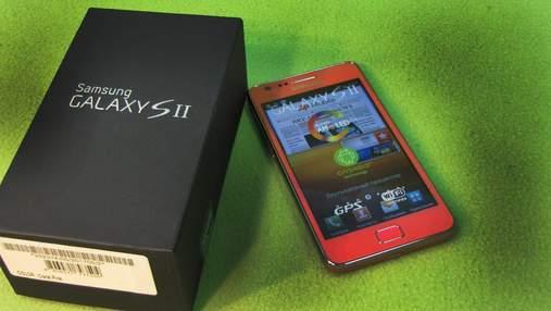 Все еще жив: на 9-летний Samsung Galaxy S 2 поставили Android 11