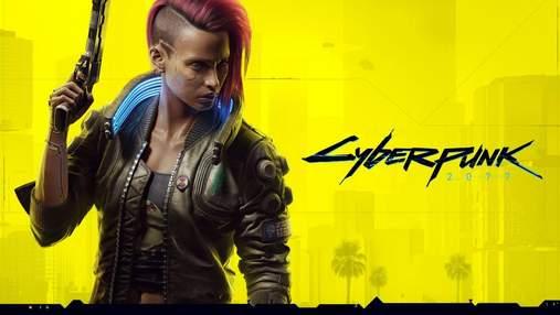 Мошенники выпустили вредоносное приложение под видом мобильной версии Cyberpunk 2077