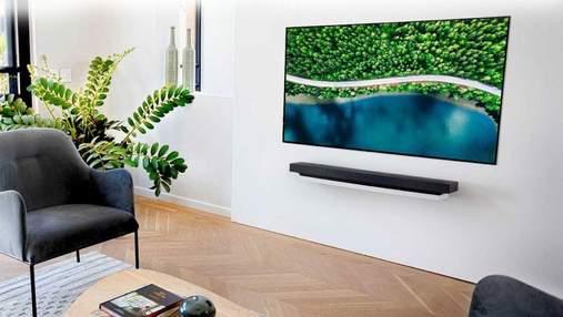 Чому OLED-телевізор – крутий подарунок: переваги, які оцінить кожен