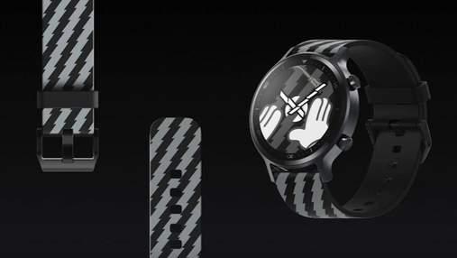 Realme Watch S Master Edition: презентували дизайнерський смарт-годинник