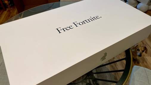 Освободить Fortnite: компании Epic Games и Samsung троллят Apple