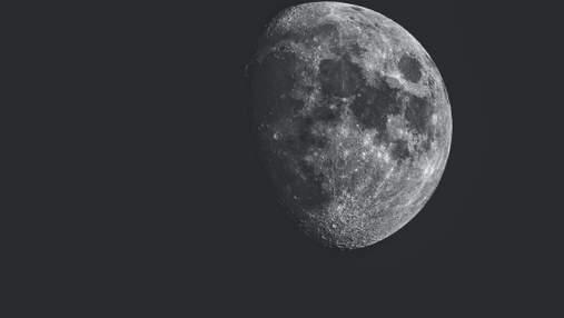 Нейромережа виявила 100 тисяч нових об'єктів на Місяці: що знайшли