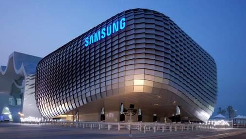 Асоціація споживчих технологій відзначила сміливі дизайнерські та інженерні рішення Samsung