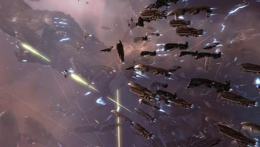 Война на паузе: участники глобального конфликта в игре EVE Online объявили о перемирии