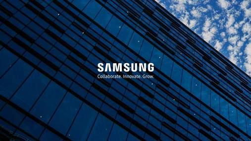 Samsung видалила публікацію, у якій висміяла одне з рішень Apple: що відбувається