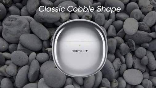 Buds Air Pro Master Edition: нове покоління TWS-навушників від Realme
