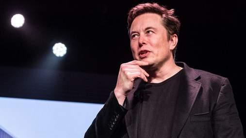 Для выживания человечества: Илон Маск допустил объединение Tesla, SpaceX и других компаний