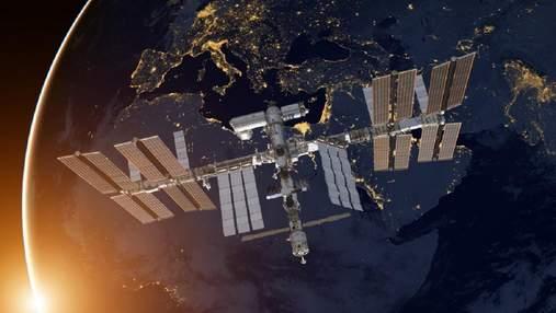 Космонавты сообщили, что утечка воздуха на МКС до сих пор продолжается