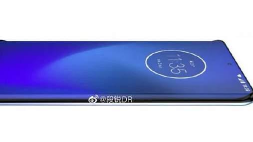 В сети появились детали о загадочном флагманском смартфоне от Motorola