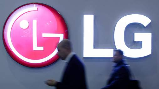 Голосовые команды теперь и у холодильников: LG представила новую технологию
