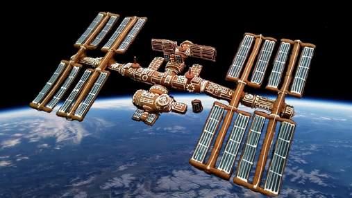 Когда домики – это слишком банально: астрофизик испекла Международную космическую станцию