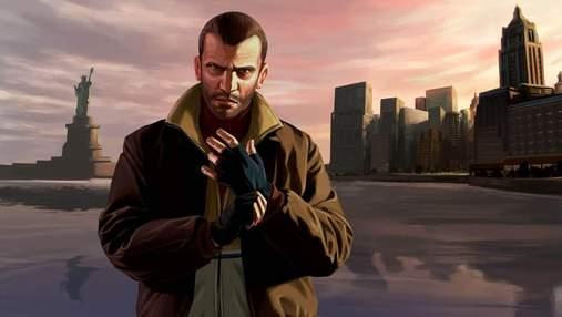 Grand Theft Auto IV принесла своим создателям более 2 миллиардов долларов