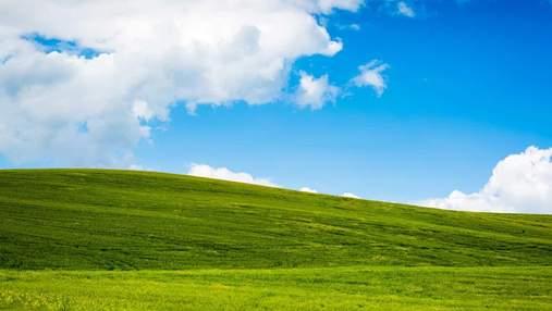 Windows XP досі входить до п'ятірки найпопулярніших версій Windows