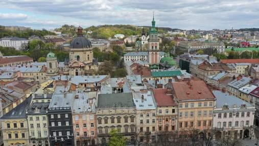 Во Львове разработали приложение Горячей линии города для гаджетов Apple: детали
