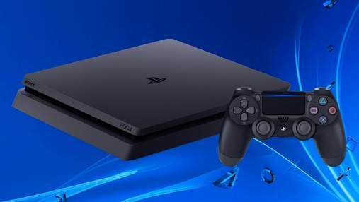 Sony начинает снимать PlayStation 4 с производства