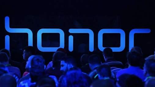 Компанія Honor запустить власний інтернет-магазин 12 січня