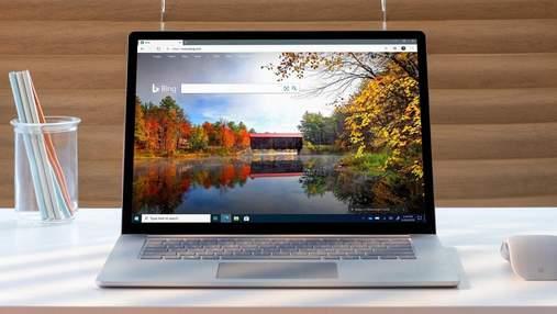 Аудиторія браузера Edge від Microsoft зросла до 600 мільйонів користувачів