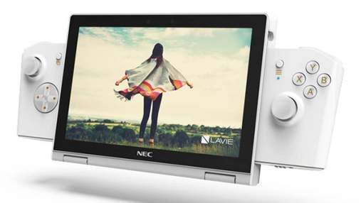 Кишеньковий комп'ютер: Lenovo представила мобільний прототип ПК