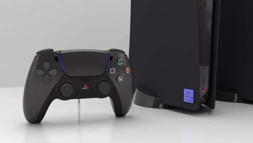 Продажи черной PlayStation 5 в ретро-дизайне обернулись катастрофой