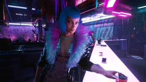 CD Projekt RED: ще ніхто не розкрив всі секрети Cyberpunk 2077
