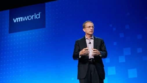 Гендиректор Intel покине свій пост після численних провалів, йому вже знайшли заміну