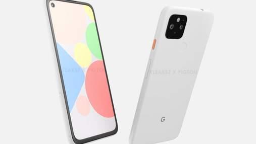 "Оновлення  Google ""ламає"" смартфони Pixel 4a 5G"