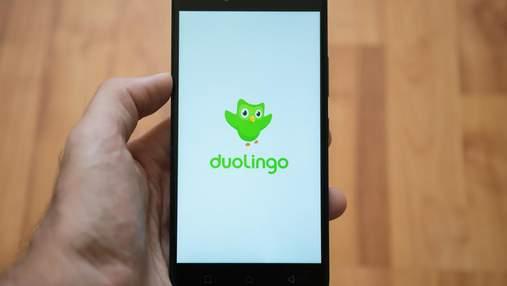 МінТОТ запропонувало запустити курс з вивчення кримськотатарської мови на платформі Duolingo