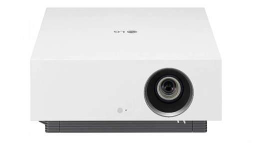 Як в справжньому кінотеатрі: LG випустила лазерний 4K-проєктор
